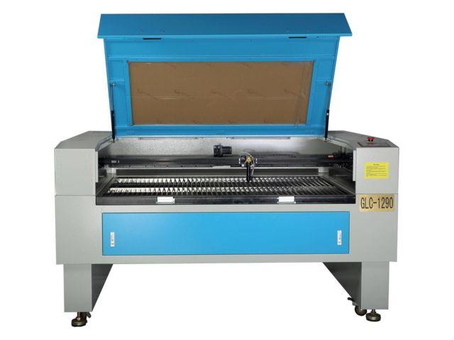 Máquinas: Máquina : Maquina a Laser 1200x900 80w