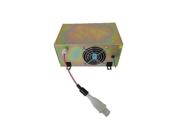 Peças e Acessórios: Tubo Laser e Fonte Laser: Fonte Dourada ou black 70W