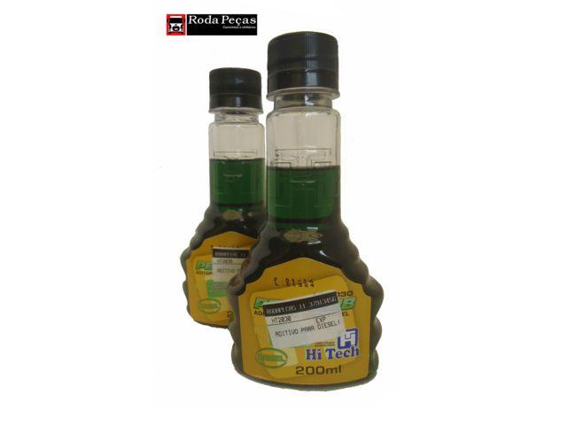Destaques: Aditivo Diesel HT2030 Penzolub 200ml