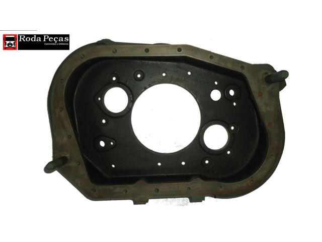Destaques: Carcaca Cambio Intermed EATON RT 7608LL Ford