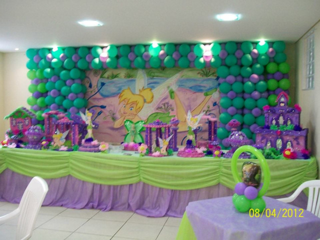 decoracao alternativa festa infantil