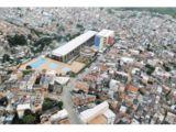 Hidrojateamento na Brasilândia