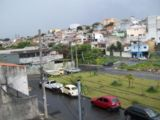 Hidrojateamento na Cidade Líder