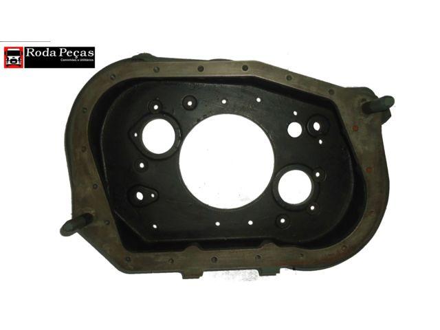 Destaques: Carcaca Cambio Intermed EATON RT 7608LL Ford
