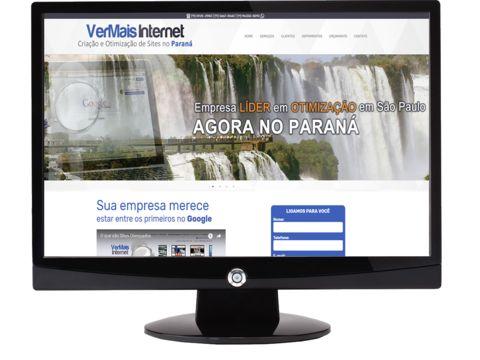 Criação de Sites no Paraná