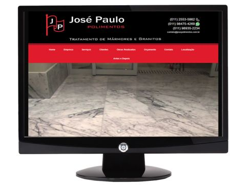José Polimentos