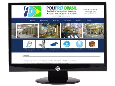 Poli Pro Brasil