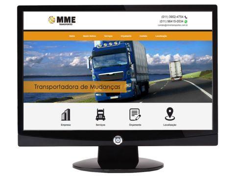 MME Transportes