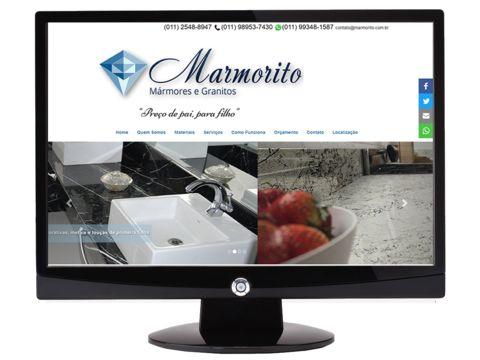 Marmorito