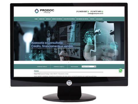 Prodoc Prime