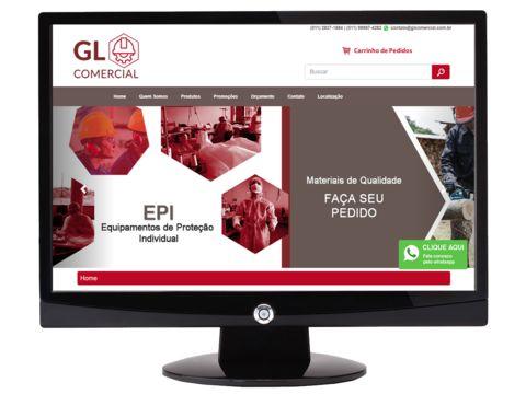 GL Comercial