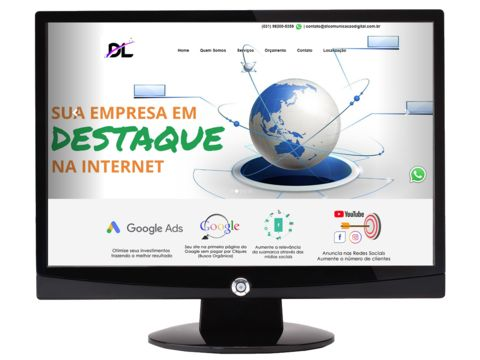 DL Comunicação Digital