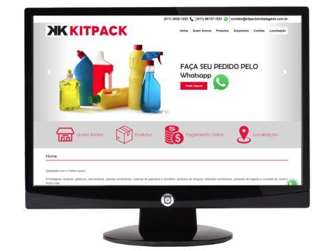 KitPack Embalagens