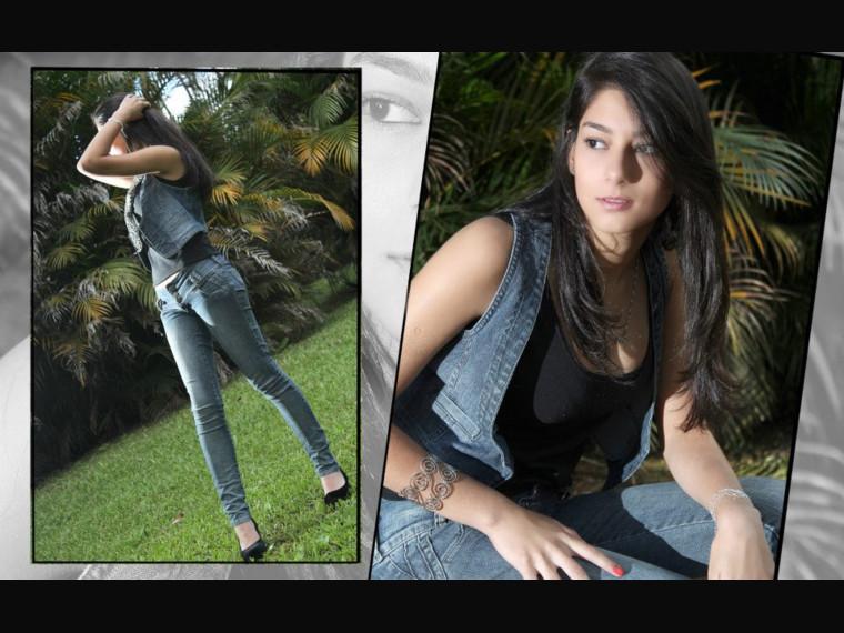 Ensaios Fotograficos no Jardim Marajoara