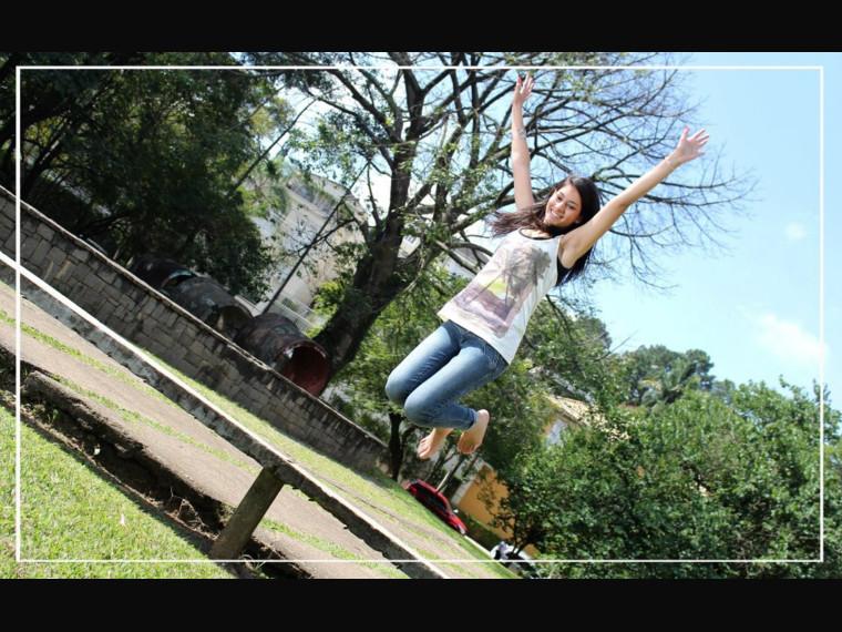Ensaios Fotograficos no Jardim Sao Luis